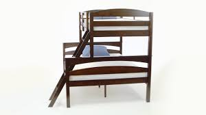 Blue Twin Bed by Dorel Living Dorel Living Brady Twin Over Full Bunk Bed