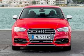 Audi S3 Stats 2016 Audi S3 Pricing For Sale Edmunds
