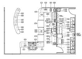 Coffee Shop Floor Plans Free Kitchen Design Software Floor Plans Online And Office Plan On