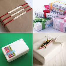 Gift Packing Ideas by Gift Wrap Ideas For Kids At Home In Love Getting Crafty