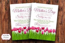 s day brunch invitations s day brunch invitation brunch invite