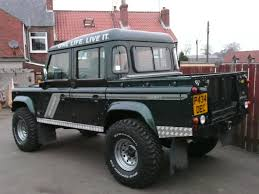 1997 land rover defender 90 defenderman u0027s profile in notts cardomain com