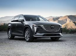 mazda crossover the 2016 mazda cx 9 signature is a family crossover for those who