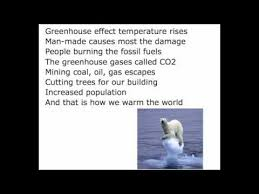Global Warming Song   YouTube
