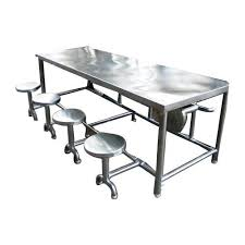 Stainless Steel Dining Table Stainless Steel Dining Table Ss Dining Table Stainless Steel Ki