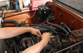 weber carburetor installation on jeep 258 the project guy