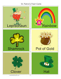 memorable st patrick u0027s day card design ideas for you lovely