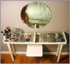 Ikea Hack Vanity Ikea Hack Makeup Vanity Makeup Vidalondon