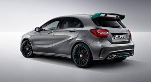 A Class Upholstery Mercedes Benz A Class Motor Sport Edition