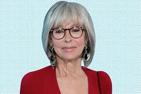 rita moreno pictures hair rita moreno on why she asked for her one day at a time character