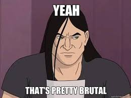 Metalocalypse Meme - image 669407 metalocalypse know your meme