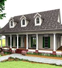 Small Country House Plans With Photos by Small Country House Plans With Porches Best Small House Plans