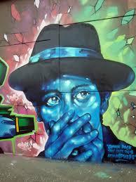 Mural Artist by Rammellzee R Mer Graffiti Artist Mural Artist Cardiff