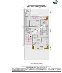 As Built Floor Plans Jaypee Greens Villa Expanza Yamuna Expressway