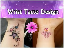 tattoo design for women wrist wrist tattoo design pictures youtube
