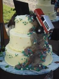 weird wedding cakes your beautiful event