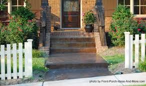 concrete porch steps concrete floor stain concrete flooring