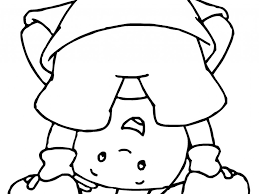 caillou coloring page fabulous caillou coloring pages with