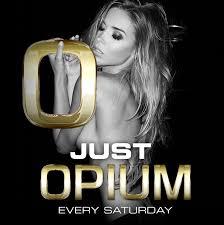 just opium opium barcelona