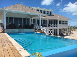 square footage of a house brand new 7000 square feet of luxury homeaway exuma