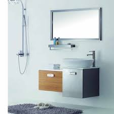 stainless steel bathroom vanity china bath vanities manufacturer