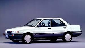 nissan langley hatchback nissan liberta villa sss sedan n13 u002710 1986 u201308 1990 youtube