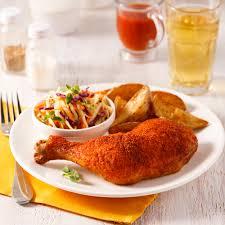 cuisiner des cuisse de poulet cuisses de poulet rôties recettes cuisine et nutrition pratico