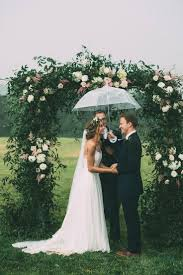 wedding backdrop arch 30 best floral wedding altars arches decorating ideas stylish