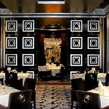 modern dining restaurant interior design of prime steakhouse