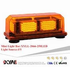 Emergency Light Bars For Trucks 47