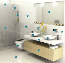 Flat Bathroom Mirrors Inset Mirror Tiles Search Flat Pinterest