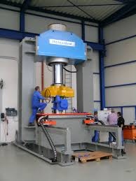 Relief Valve Test Bench Italcontrol Vertical Test Benches
