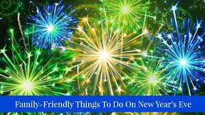 family friendly things to do on new years eve in atlanta