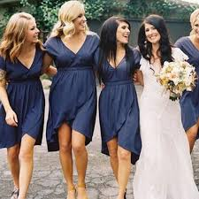 best 25 knee length bridesmaids gowns ideas on pinterest short