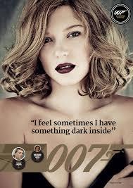 spectre lea seydoux wallpapers spectre magazine photos with new bond lea seydoux movieweb