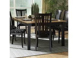 canadel custom dining contemporary customizable rectangular