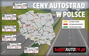 dlaczego autostrady w polsce są najdroższe w europie blog