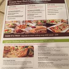 What Type Of Dressing Does Olive Garden Use - olive garden italian restaurant 32 photos u0026 27 reviews italian
