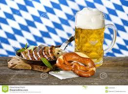 cuisine bavaroise cuisine bavaroise photo stock image du dîner assiette 54952506