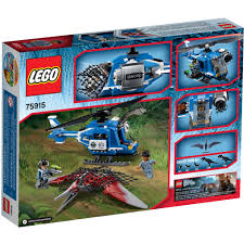 jurassic park car toy lego jurassic world pteranodon capture walmart com