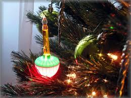 Best Night Lights Christmas Victoria Lavender My Vintage Christmas Bubble Lights