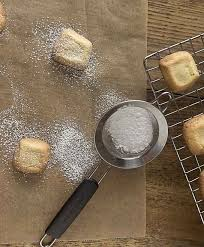 polvorones de limón spanish lime shortbread cookies analida u0027s