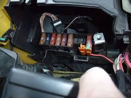 fuse box for renault megane fuse diy wiring diagrams manual and