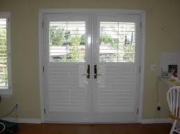 patio door window treatment ideas home office interiors french