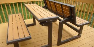Plans For Patio Table by Plans For Patio Deck Bench Seat With Storage Build A Shoe Storage