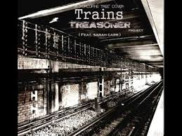trains treasoner feat carr porcupine tree cover