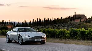aston martin 2017 aston martin db11 review with price horsepower and photo gallery