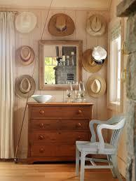 brown color scheme bedroom modern paint features dark floor