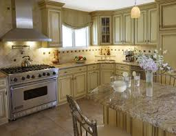 Kitchen With Cream Cabinets by Modern Home Interior Design Kitchen Backsplash Cream Cabinets
