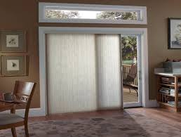 Window Treatment Patio Door Window Treatment Ideas For Sliding Patio Doors Home Design Ideas